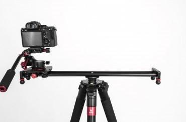 A kamera slider használata, azaz mire jó a kamera csúszka?