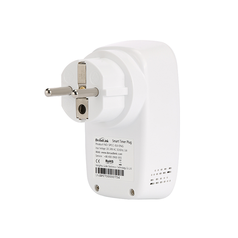 BroadLink SP3S Wifi-s dugalj