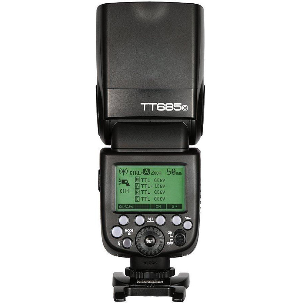 Godox TT685C Thinklite (Canon)