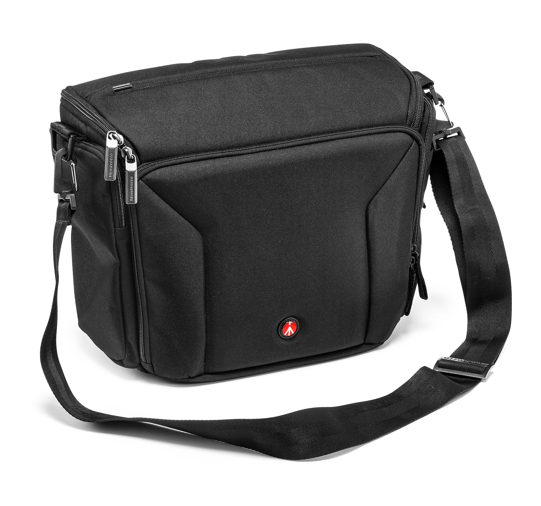 Manfrotto MB MP-SB-20BB Professional Shoulder Bag 20 feketek válltáska