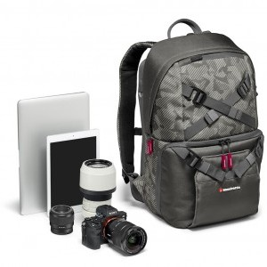 Manfrotto Noreg Backpack-30 Hátizsák DSRL/MILC-hez (MB OL-BP-30)