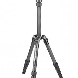Manfrotto Element traveller karbon kis állvány kit (MKELES5CF-BH)