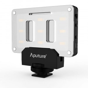 Aputure Amaran AL-M9 mini LED video lámpa